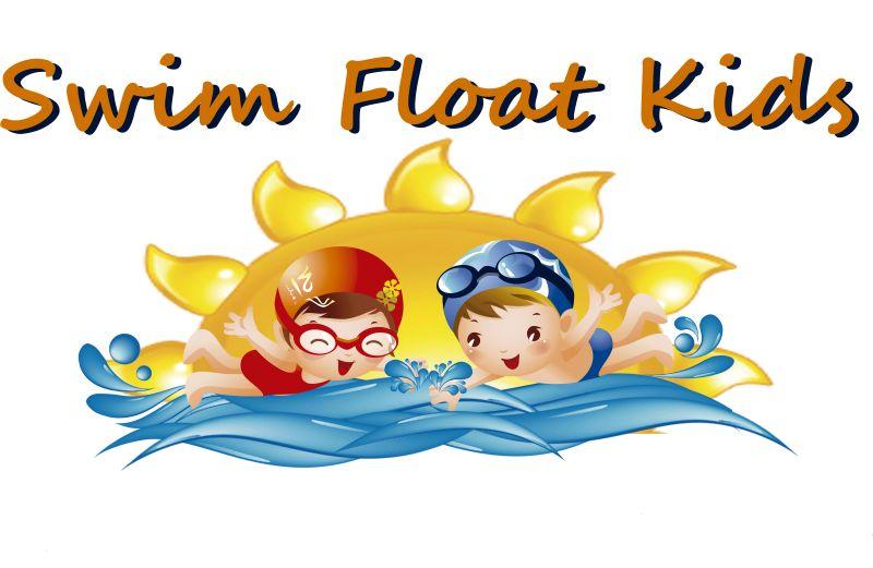 Swimming Lessons Logo Survival Swim Lessons